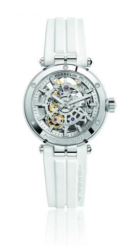 Montre Michel Herbelin Newport 1658SQ12CW